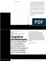 Cognitive Architecture 2