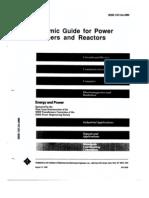 IEEE C57.114-1990