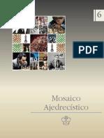 Mosaico Ajedrecístico # 6
