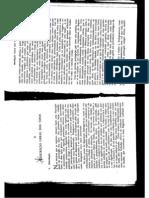Carl Jung - Os tipos psicológicos - Cap X, descrição geral dos tipos