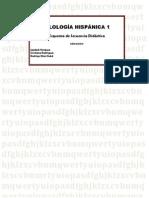 Trabajo Práctico de Filología (Secuencia Didáctica)