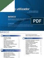 Manual Impressora Clx 3305fw Portuguese