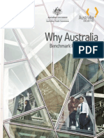 Why Australia - Benchmark Report