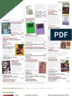 Homeschool 2009 Catalog