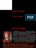 Clase Hume