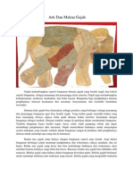 Arti Dan Makna Gajah