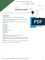 (Tutorial) Desbloquear Bootloader de Cualquier Xperia - Taringa!