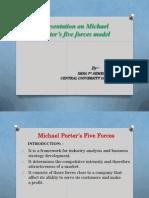 Michael Porter PPT.