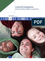 Manual Integrare Europeana