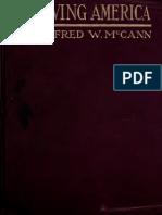 Alfred W.mccann - Starving America
