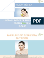 b Care Nutricion Topica