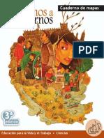 Mapa Mexico Rutas Por Estado