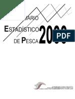 Anuario Pesca 2000
