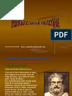 Periodos de La Filosofia