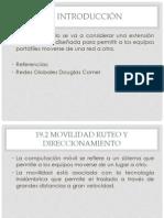 IP Móvil