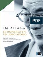 Dalai Lama - El Universo en Un Solo Atomo