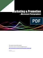 Marketing & Promotion for MicroStock Photographers