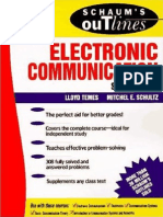 Electronic Communication by Lloyed
