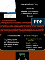 Electrostatics CT Solution