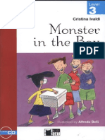 【全彩扫描PDF】【Earlyreads】(LEVEL.3).Monster.in.the.Box