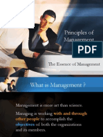 Principles of Management-1