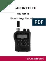 AE69H User Manual