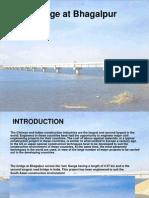 Bridge at Bhagalpur