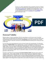 Sampling & Reliability
