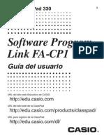 FA CP1 Manual
