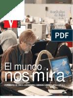 Variedades-51 = El Mundo Nos Mira ( Apec) (2008)