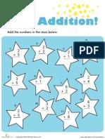 Star Addition