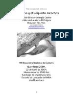 La Jarana y El Requinto Jarochos