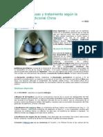 Depresion Como Tratarla Segun La Medicina China