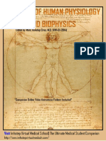 IVMS| Textbook of Human Physiology and Biophysics