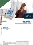 Nokia E62 Printing guide en 1