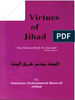 Virtues of Jihad
