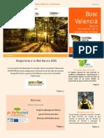 Bosc Valencià nº 3 - Plataforma Forestal Valenciana