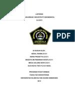 Laporan Pt.sidomuncul Kel 3