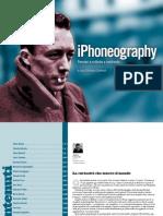 i Phone Ography