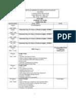 Scheme of Work English Form 1REVISED