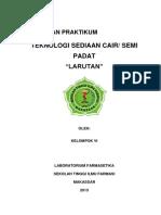 Laporan Lengkap Larutan KLMPK 6.docx