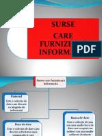 Surse Care Furnizeaza Informatia