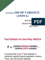 Analysis of Variance_2
