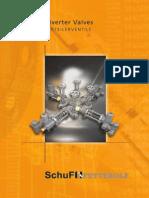 SchuF Diverter Valve Brochure