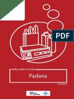 SEBRAE Padaria