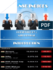 Bse & Nse Indices