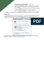 Ubuntu Manual