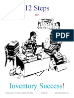 12 Steps Inventory