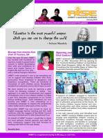 RiSE-UKBET's Qurterly Bulletin