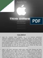 apple-CASE STUDY
